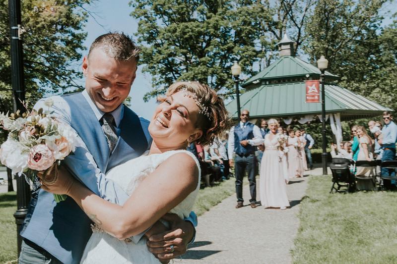 Schmitt/Banks Wedding