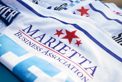 Marietta Business Association Charity Event