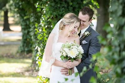 alyssa + joe wedding