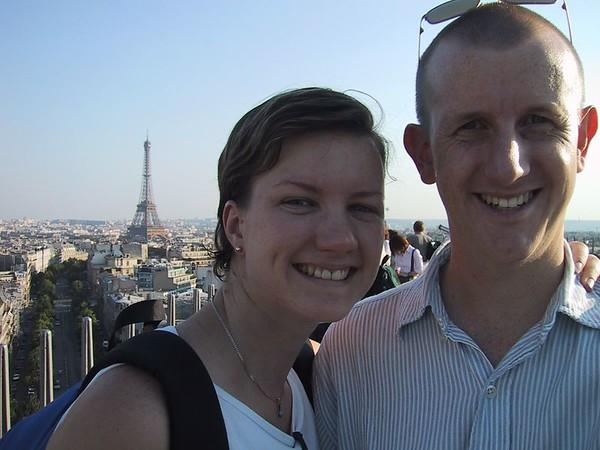 2001/08 - Paris