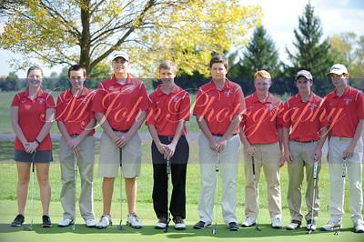 Pac10 Golf Team Championship 2015 OJRvsMT