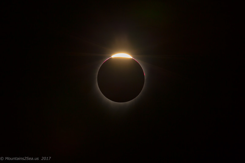 North American Eclipse 8/21/17