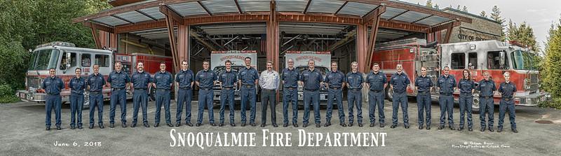 Snoqualmie Fire Department