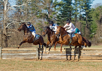Warrenton - Race # 10-1
