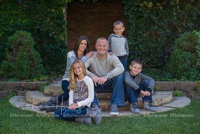 Bahl Family Portraits