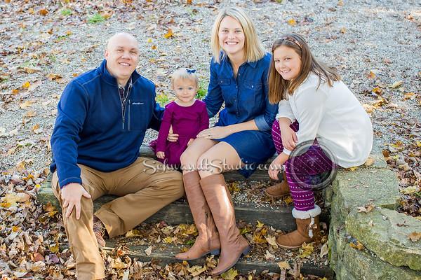 Friedrich Family