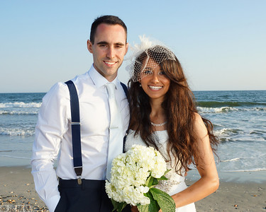 Vera & Morrison Wedding