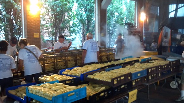 2013 Rotary Chicken Dinner