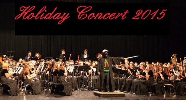 20151217 Holiday Concert