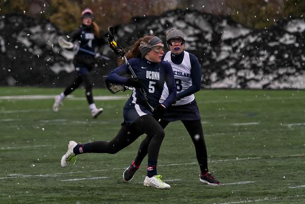 UCONN Lacrosse v URI at Brown