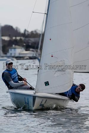 Sailing-High School