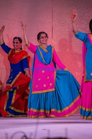 The Diwali 2016