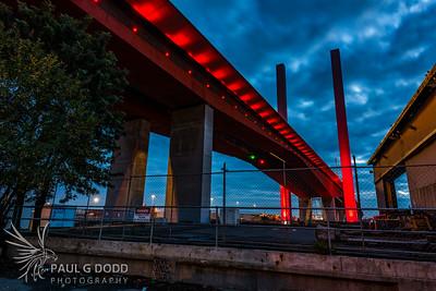 Docklands, Jun 2016