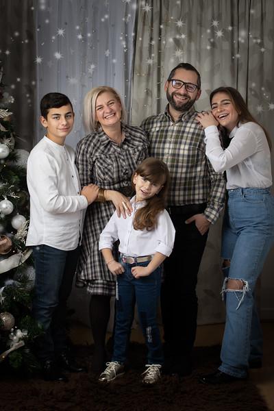 B's Christmas