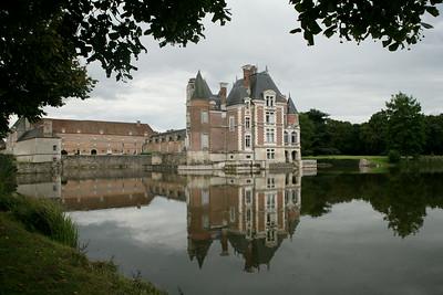 Château La Bussière