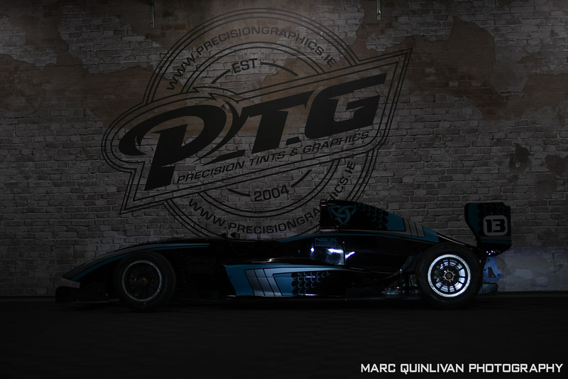 PTG Nick Moorat Formula Renult