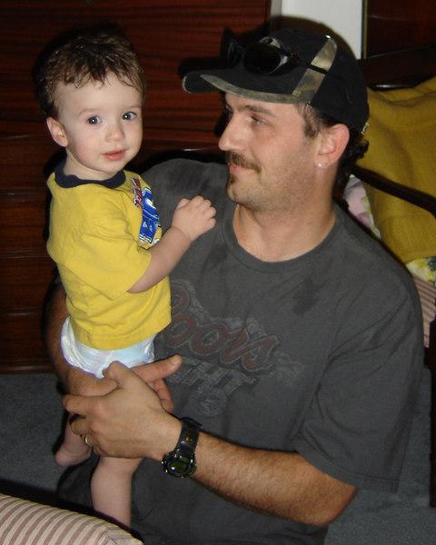 2007 02 21 - Hanging w_Lisa and Tim 11.JPG