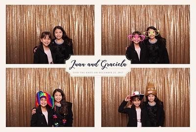 Juan & Graciela
