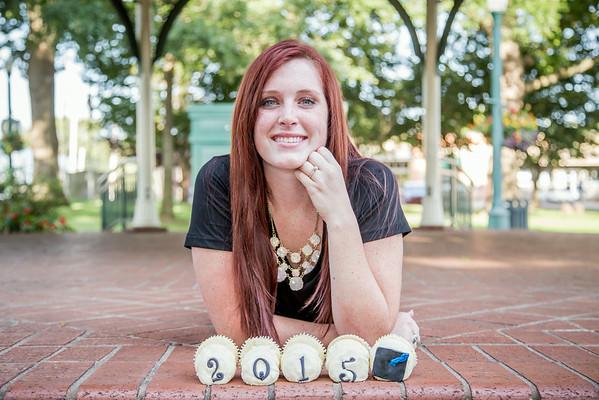 Caitlin Senior Pictures