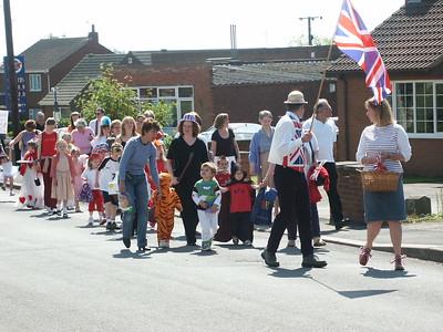 50th Jubilee June
