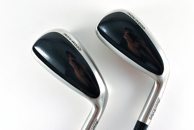 Tour Edge HL3 Irons and Ironwoods Review