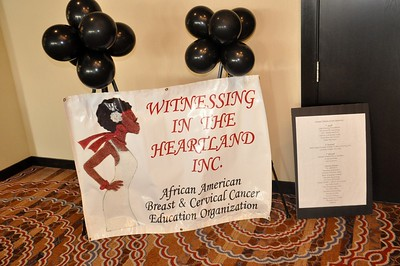 Witnessing in the Heartland Banquet May 18, 2019