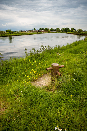 Barnby Dun canal Leica M10 & 24mm f2.8 May 2019