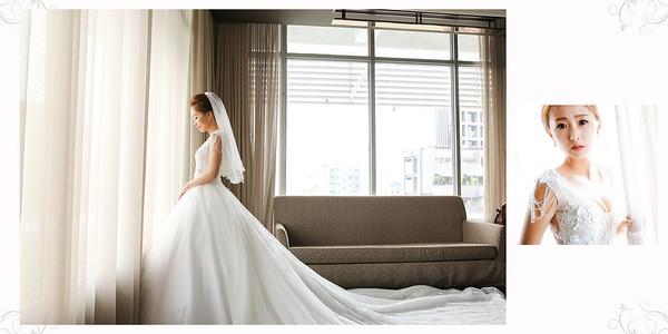 台北國賓| 結婚之喜 | My Darling 寵愛妳的婚紗