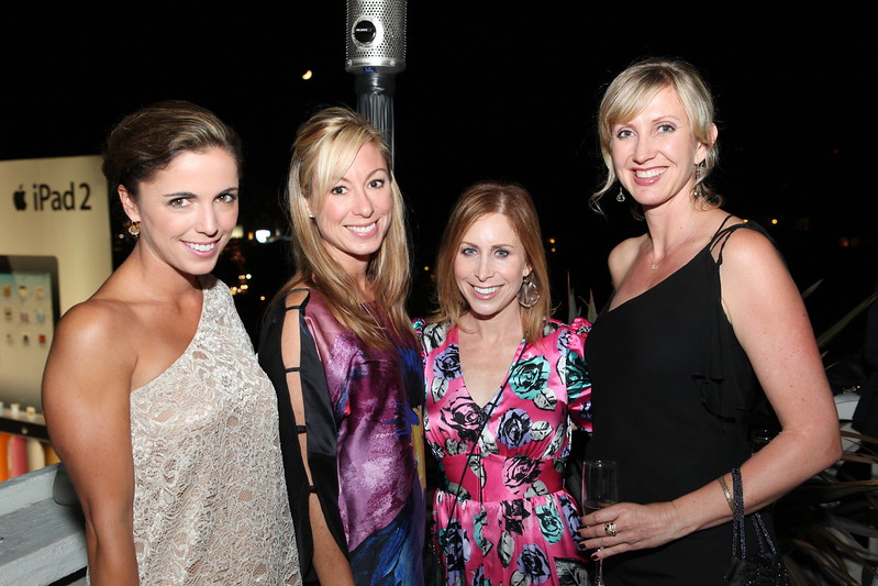 1110181-015    LOS ANGELES, CA - OCTOBER 2: The Pacific Standard Time: Art in LA 1945-1980 event after party at the Chateau Marmont on October 2, 2011 in Los Angeles, California. (Photo by Ryan Miller/Capture Imaging)