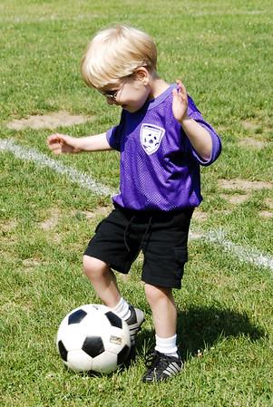 Soccer League 6-16-07