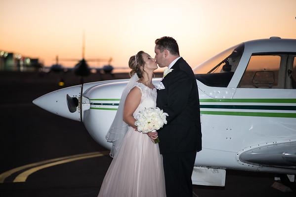 Kristina and Bill Wedding