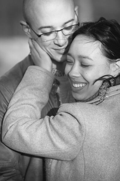 Engagement - Michaela & Noel
