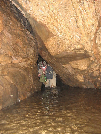 Beaverhole Upper - Misc. Photos