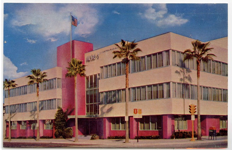 Afro-American Life Insurance Company 1901-1940