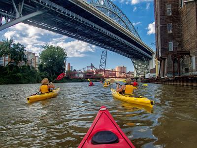 Kayak Collection