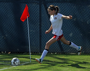 DCHS JV Girls Soccer