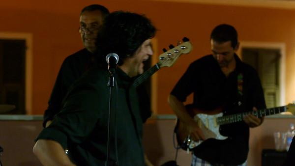 """Concerto di """"I Souliti Ignoti"""" - Arena Conchiglia"""