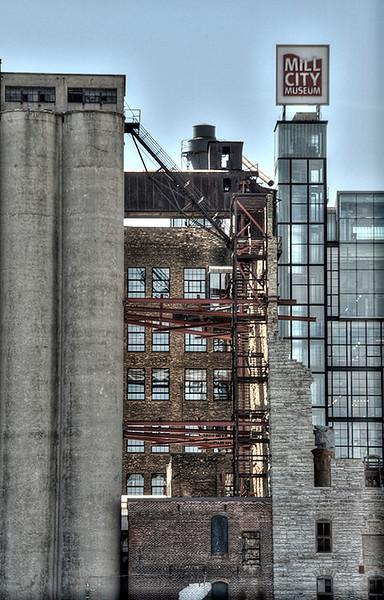 Mill City Museum Minneapolis