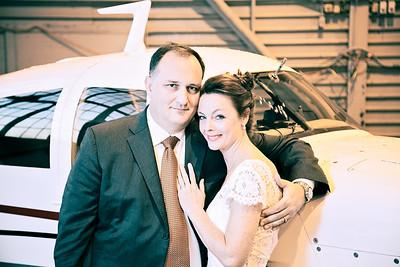 Allen Wedding Reception