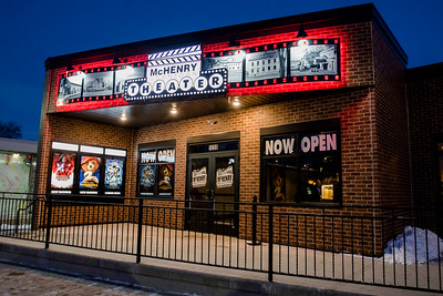 20180117 - McHenry Movie Theater opens (SN)