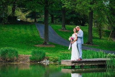Farm Wedding Styled Shoot