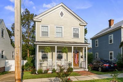 6) New Bern, NC Airbnb