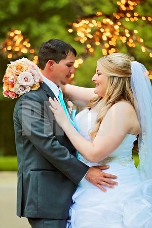 The Gilliland Wedding