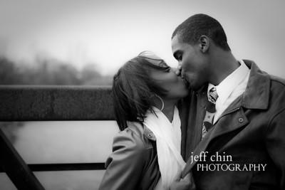 April 10, 2010 - Monique and Sebastian