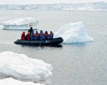 Antarctica Cruise (pp)