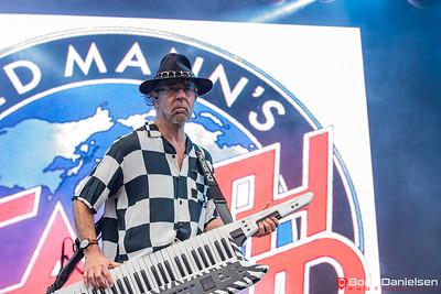Mannfred Mann's Earth Band.