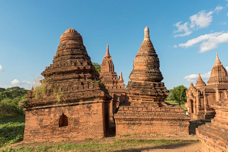 Khaymingha Temples, Bagan