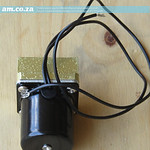 SKU: AE-VALVE/ELECMAG/8, AC36V Solenoid Electromagnetic Valve 0.8Mp Two-Position Two-Way DF2-3-B for Plasma Power Unit