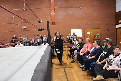 Liberty States Wrestling Spring Shakedown April 7, 2018