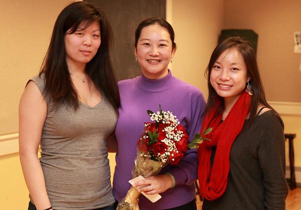 2011-01-08 (Videos) Winter Guzheng Students Recital
